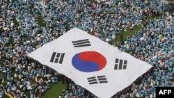 Cənubi Koreya sərhədə Pxenyanı vura biləcək raketlər yerləşdirib