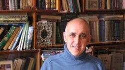 Nəriman Qasımoğlu il müsahibə