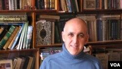 İlahiyyatçı alim Nəriman Qasımoğlu