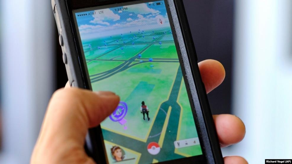 Trung Quốc sợ Pokemon GO làm lộ địa điểm căn cứ quân sự bí mật