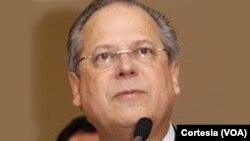 José Dirceu, político brasileiro