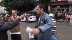 Cuba presión sobre disidentes