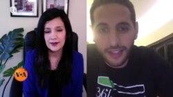 'اسرائیلی عرب ہونا ایسا ہے جیسا سیاہ فام امریکی ہونا'