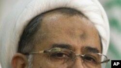 دستگیری 10 تن در قضیه قتل استاد فیزیک ذروی درایران