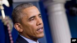Le tribunal a statué à l'unanimité que les nominations de M. Obama à 3 postes au sein du National Labor Relations Board étaient invalides (Photo AP)