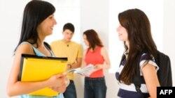 Amerika'da Yabancı Öğrenci Sayısı Rekor Düzeyde Arttı