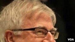 Menteri Perdagangan Selandia Baru, Tim Groser.