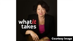 What It Takes - Sonia Sotomayor