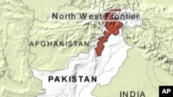 Pakistani Troops Kill 15 Suspected Militants