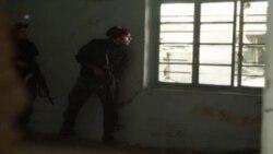 ادامه نبرد در موصل: داعش برای عملیات انتحاری از کودکان استفاده می کند
