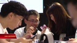 Litva khuyên dân chúng tẩy chay điện thoại Trung Quốc vì lí do an ninh