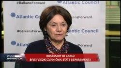 ROSEMARY DI CARLO: Amerika mora ubrzati angažman na Balkanu