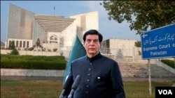 پاکستان کے وزیر آعظم راجہ پرویز اشرف
