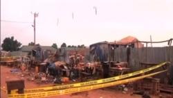 15人在尼日利亞最新爆炸事件中喪生