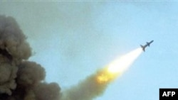 Ракетчики Тайваня не попали по мишеням