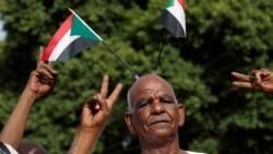 Soudan : les manifestants exigent l'instauration d'un pouvoir civil