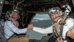 Bộ trưởng Quốc phòng Mỹ tới Biển Đông, đổ lỗi TQ gây căng thẳng