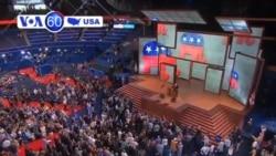 VOA美國60秒(粵語): 2012年8月28日