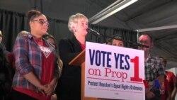 休斯顿选民对有争议的平权法令说不