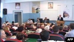 Seminar për gjuhën, letërsinë dhe kulturën shqiptare në Prishtinë