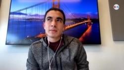 Jefferson Cruz Díaz sobre su entrevista a Rosario Murillo