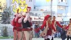 Festimet në Kosovë