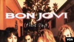 """Grup musik rock """"Bon Jovi"""" merajai perolehan tiket konser untuk tahun 2010, dan mereka juga akan kembali mengadakan tur keliling dunia tahun 2011."""