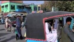 Afg'onistonda xalq AQSh yoqlagan qurolli guruhdan dod deydi/Afghanistan militias