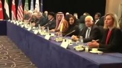 Американские законодатели сомневаются, что Россия выполнит соглашение по Сирии