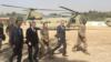 Secretario de Defensa de EE.UU. hace visita sorpresa a Kabul