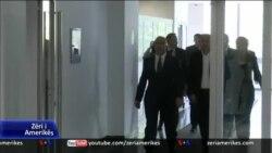 Presidenti Thaçi, thirrje për një platformë shtetërore për bisedimet me Serbinë