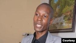 Jesus Bento, jurista angolano