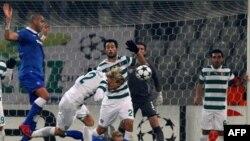 Bursaspor Çempionlar Liqasında bu mövsüm ilk və son xalını qazandı