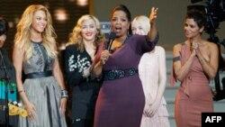 Oprah Winfrey İzleyiciyi Nasıl Kendine Bağladı?