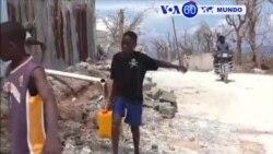 Manchetes Mundo 11 Outubro 2016: Haiti, e Putin cancela viagem a Paris