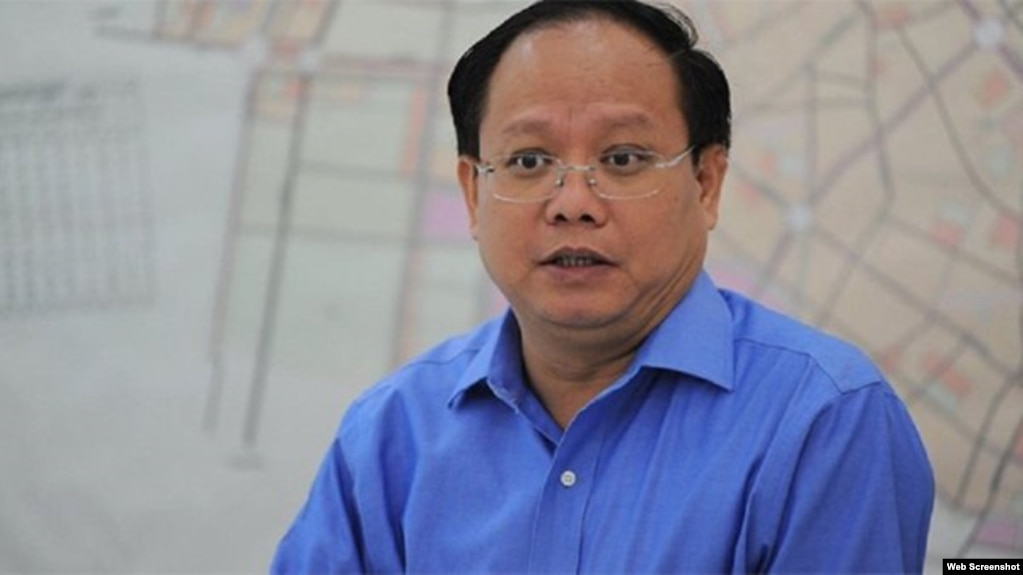 Liệu số mệnh Tất Thành Cang sẽ như Đinh La Thăng hay Nguyễn Xuân Anh?. Photo: VietnamNet