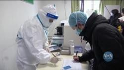 Коронавірус із китайської провінції Ухань забрав 106 життів. Відео