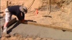 Переработка отходов – последнее слово в бетонной промышленности