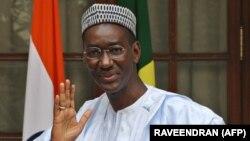 Firai Ministan Mali MOctar Ouane