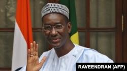 Moctar Ouane, umushikiranganji wa mbere wa reta mfatakibanza muri Mali