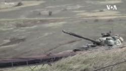 美法俄呼籲亞美尼亞與阿塞拜疆立即停火