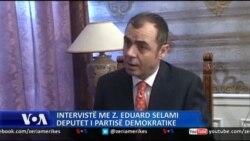 PD, Selami: Vota ime pro reformës