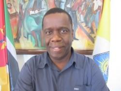Militantes do MDM presos em Nampula por transportarem bandeira partidária