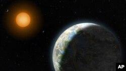 Νέος πλανήτης που θα μπορούσε να συντηρήσει ζωή