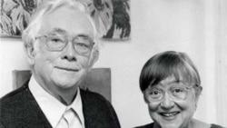 یوزف اشکوورتسکی و زدنا سالیواروا