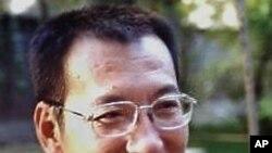 중국 반체제 인사 류샤오보(자료사진)