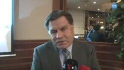 Eski AYM Başkanı Kılıç Yeni Kurulacak Partilere Dair Görüşlerini Açıkladı