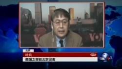VOA连线:湖北仙桃潜江万人游行护居住环境