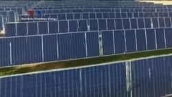 Perusahaan Besar AS Picu Permintaan Energi Terbarukan