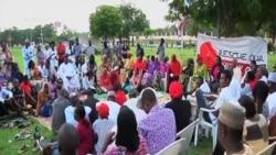 尼日利亞官員質疑更多婦女被綁架消息